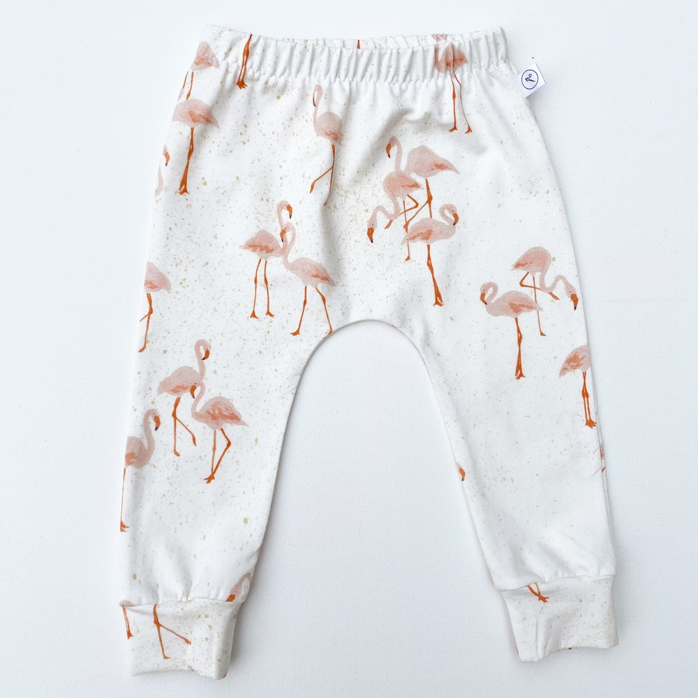 Image of *NEW* Flamingo Leggings