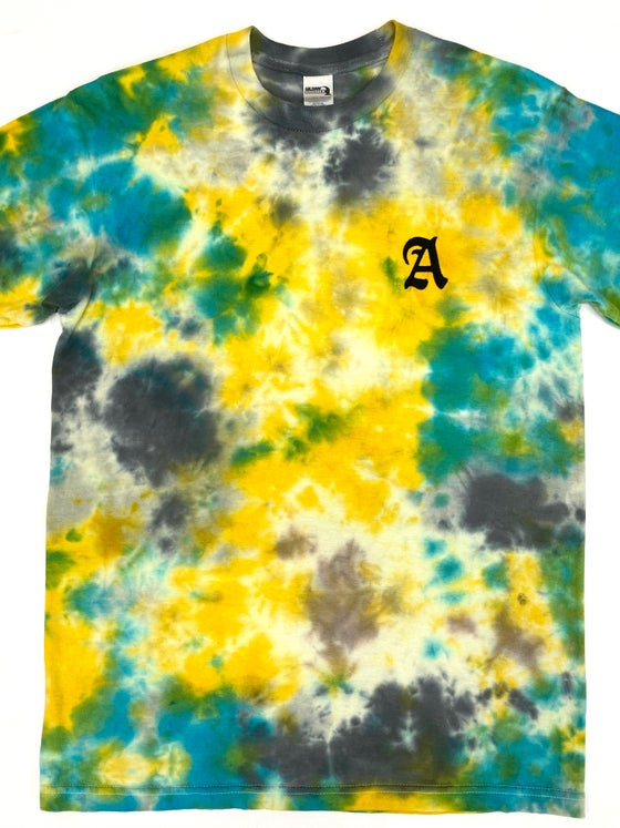 Image of Pepper Tee Tie & Dye by Maison Mère Lab.