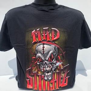 """Image of """"Mad Stitchez"""" T-Shirt"""