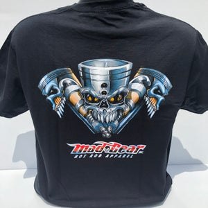 "Image of ""Pistons"" T-Shirt"