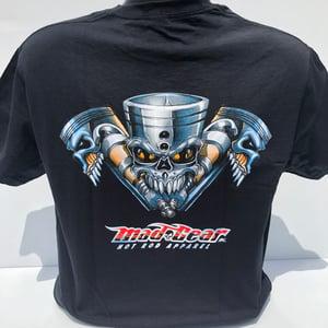 "Image of ""Pistons"" T-Shirt"