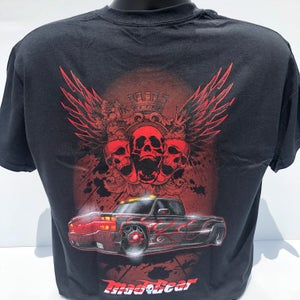 "Image of ""Dima Wheels"" T-Shirt"