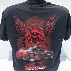 "Image of ""Dima Wheels"" T-Shirt"