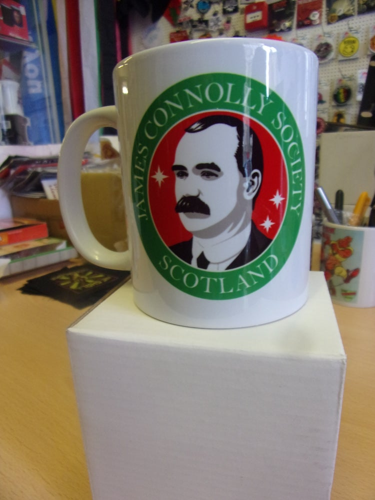 Image of JCS Mug