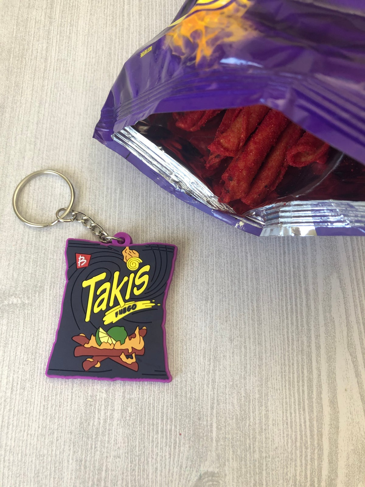 Takis Product