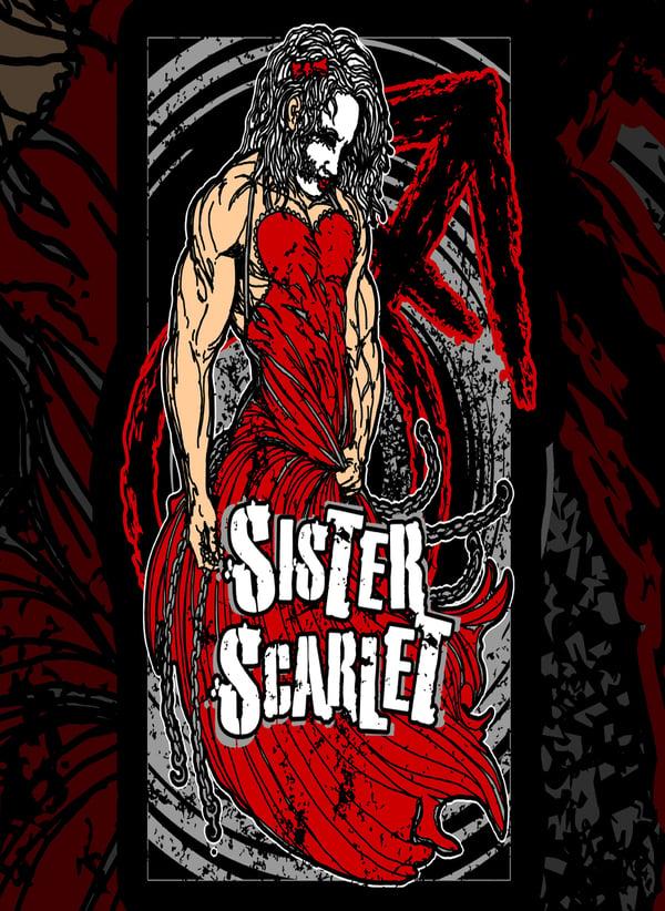 Image of Sister Scarlet