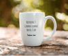 Spillin' the Tea Mug
