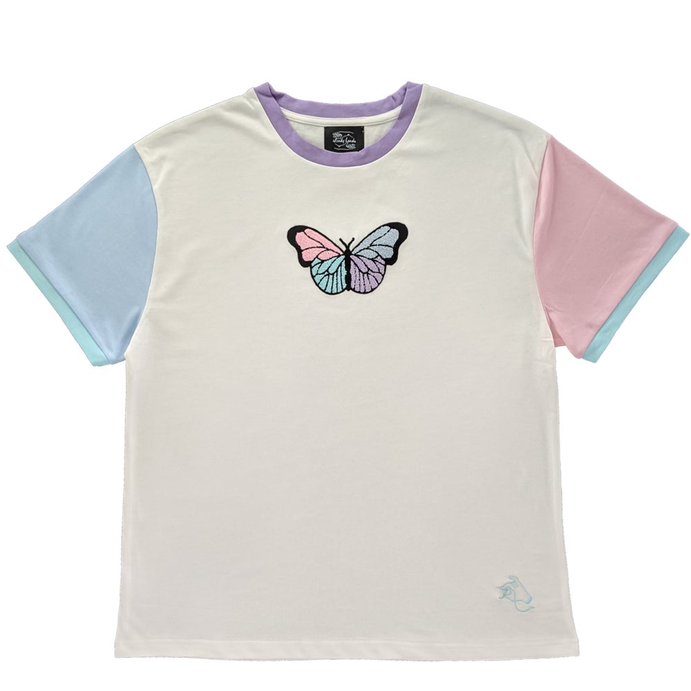Image of Butterfly Tee