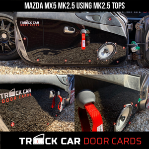Image of Mazda MX5 - MK 2.5 using mk2.5 tops