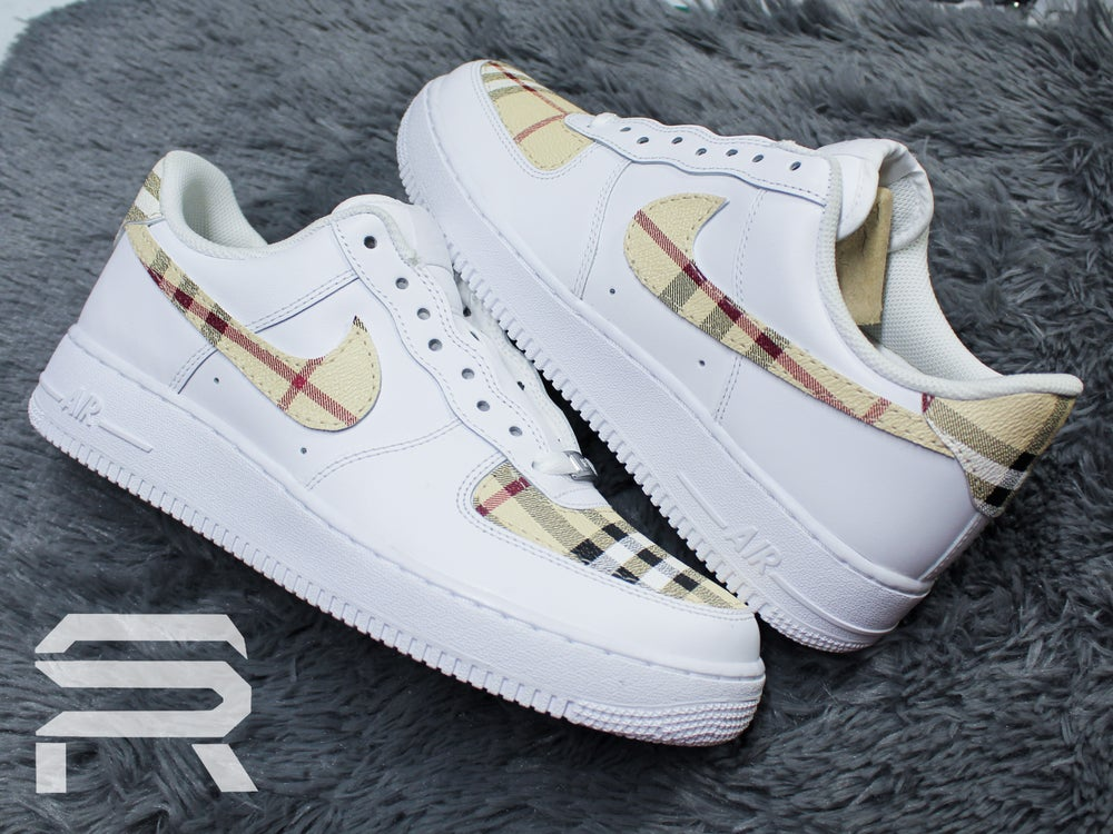 Image of BB Air Force 1 (with heeltab)