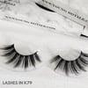 lashes in K79