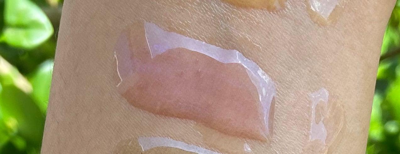 Image of Sativa Hemp Lipgloss