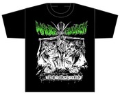 Image of The Whore Church X Putrid-Gore Bishop