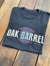 Oak Barrel Logo T-shirt