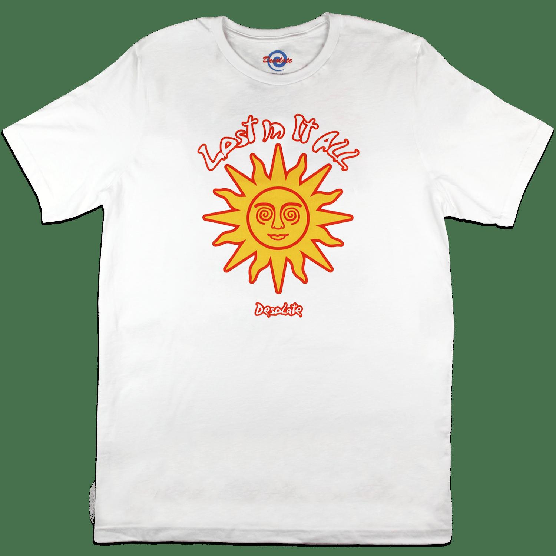 Image of Sun Tee (White)