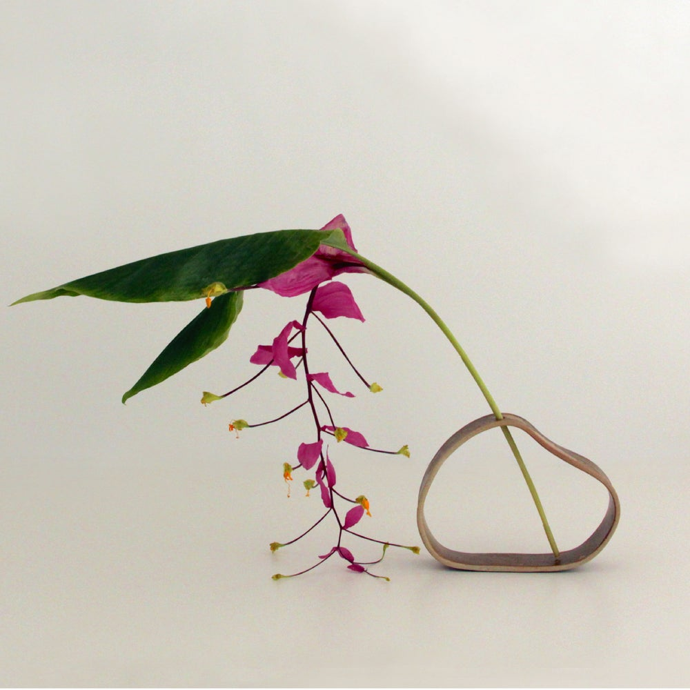 Image of Ring Vase  (Small)