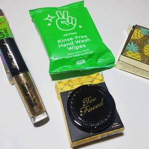 Image of Two Faced Sunny Bunny & Lucky B*%#h Highlighter Bundle