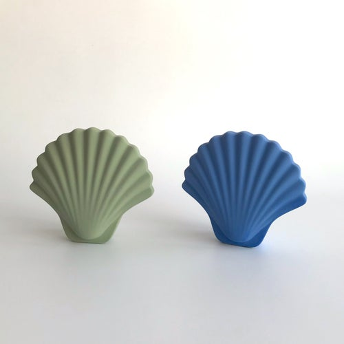 Image of Seashell Vase  by Los Objetos Decorativos (was$950)