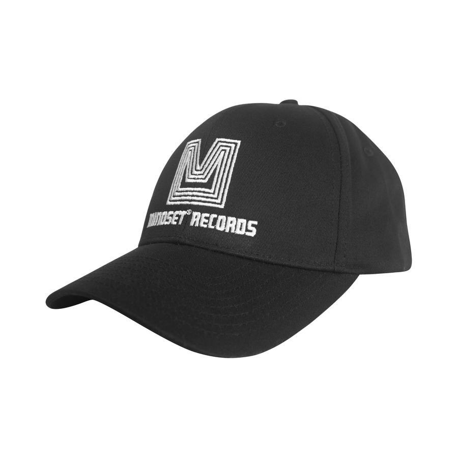 Image of Mindset® Records Hat (Black)