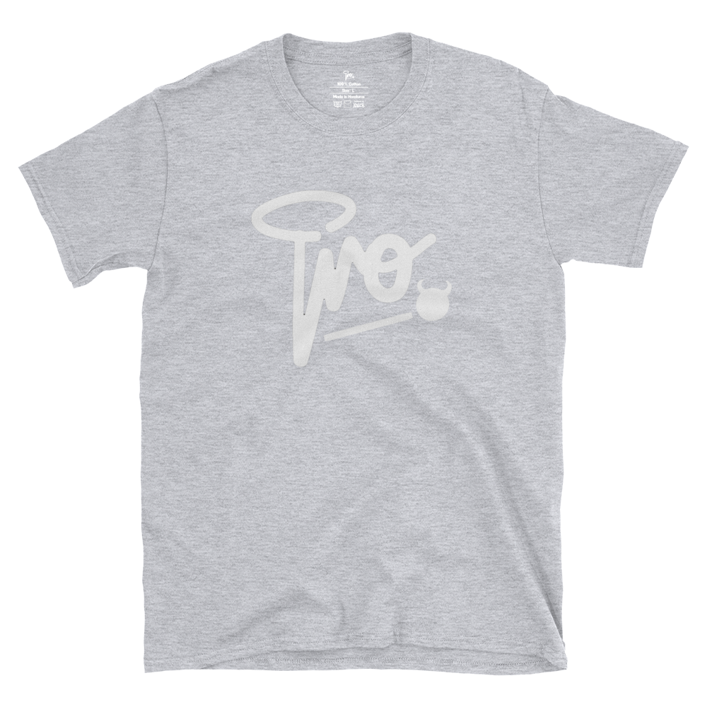 Image of Classic Signature t-shirt | Grey