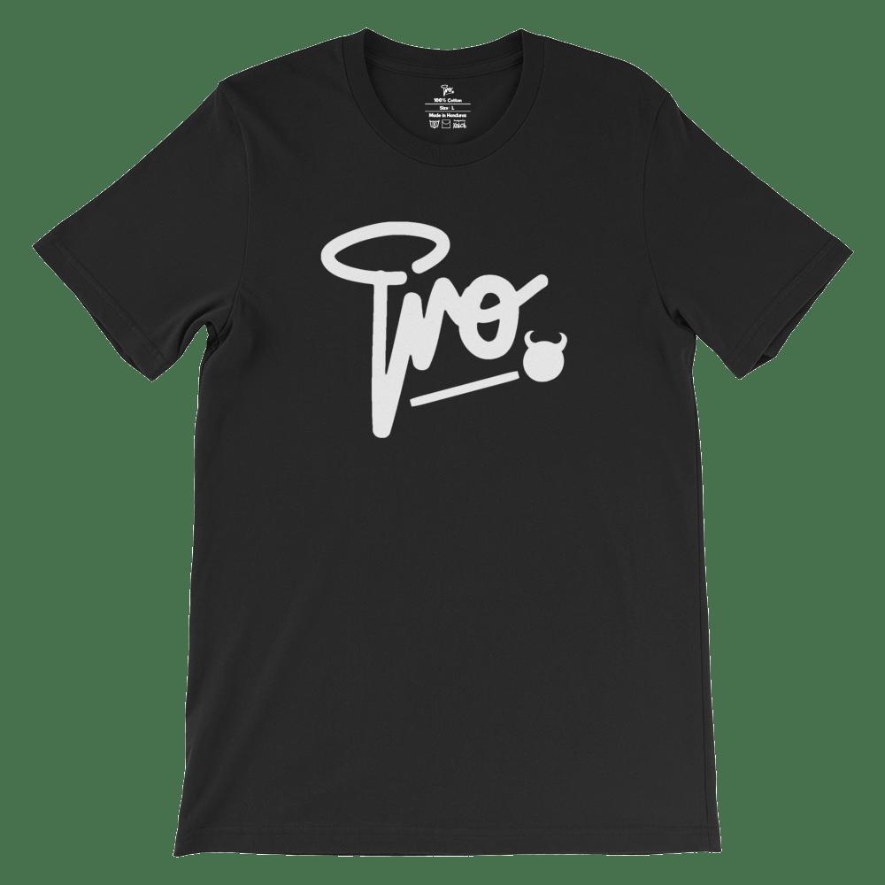 Image of Classic Signature t-shirt | Black