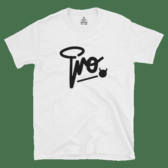 Image of Classic Signature t-shirt | White
