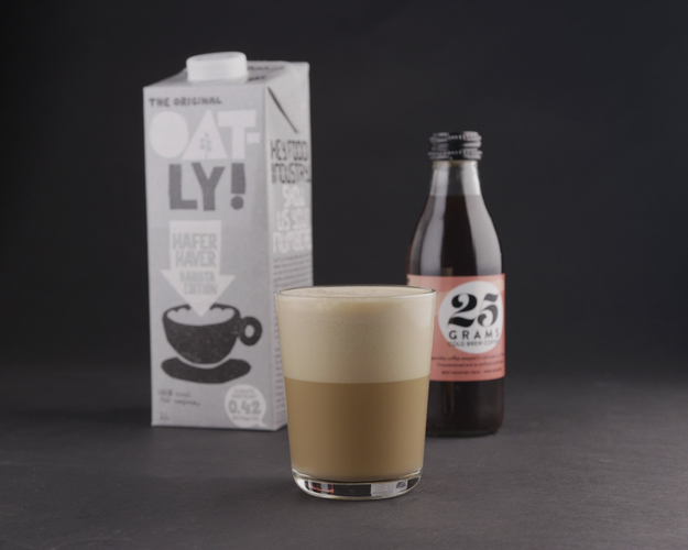 Image of Oatly Barista Edition 1 Liter