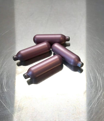 Image of Gas Cartridge for 25GRAMS Nitro System 1 pc.