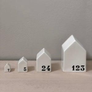 Image of Numérotation maison