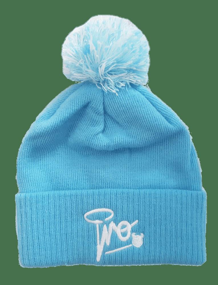 Image of Snow Pro Beanie | Aqua