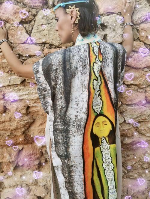 Image of Rebirth Star Kimono