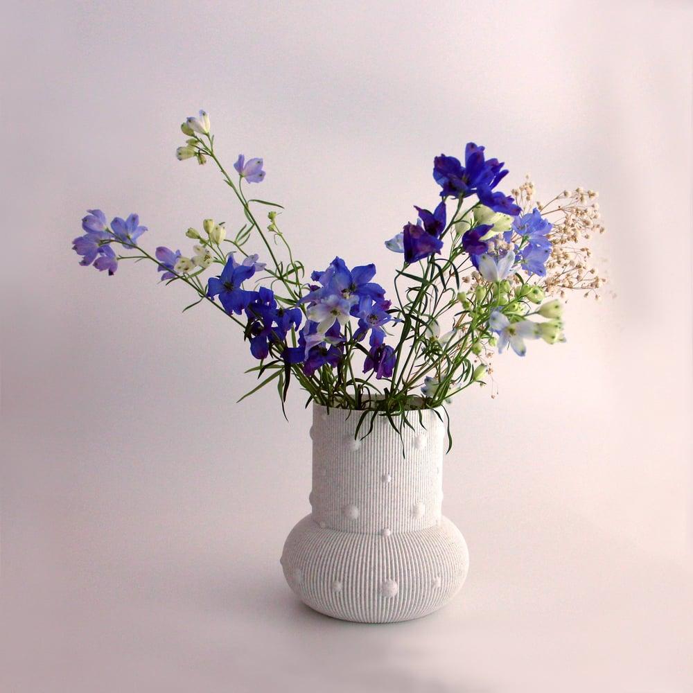 Image of UAU Project 6VASES5 3D printing vase