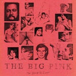 "Image of BIGLOVE003 THE BIG PINK ""TOO YOUNG TO LOVE"" 12"""