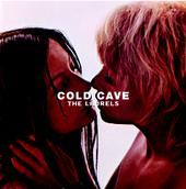 "Image of BIGLOVE008 COLD CAVE ""THE LAURELS EP"" 12"""