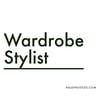 Wardrobe Stylist + Personal Shopper (Hourly)