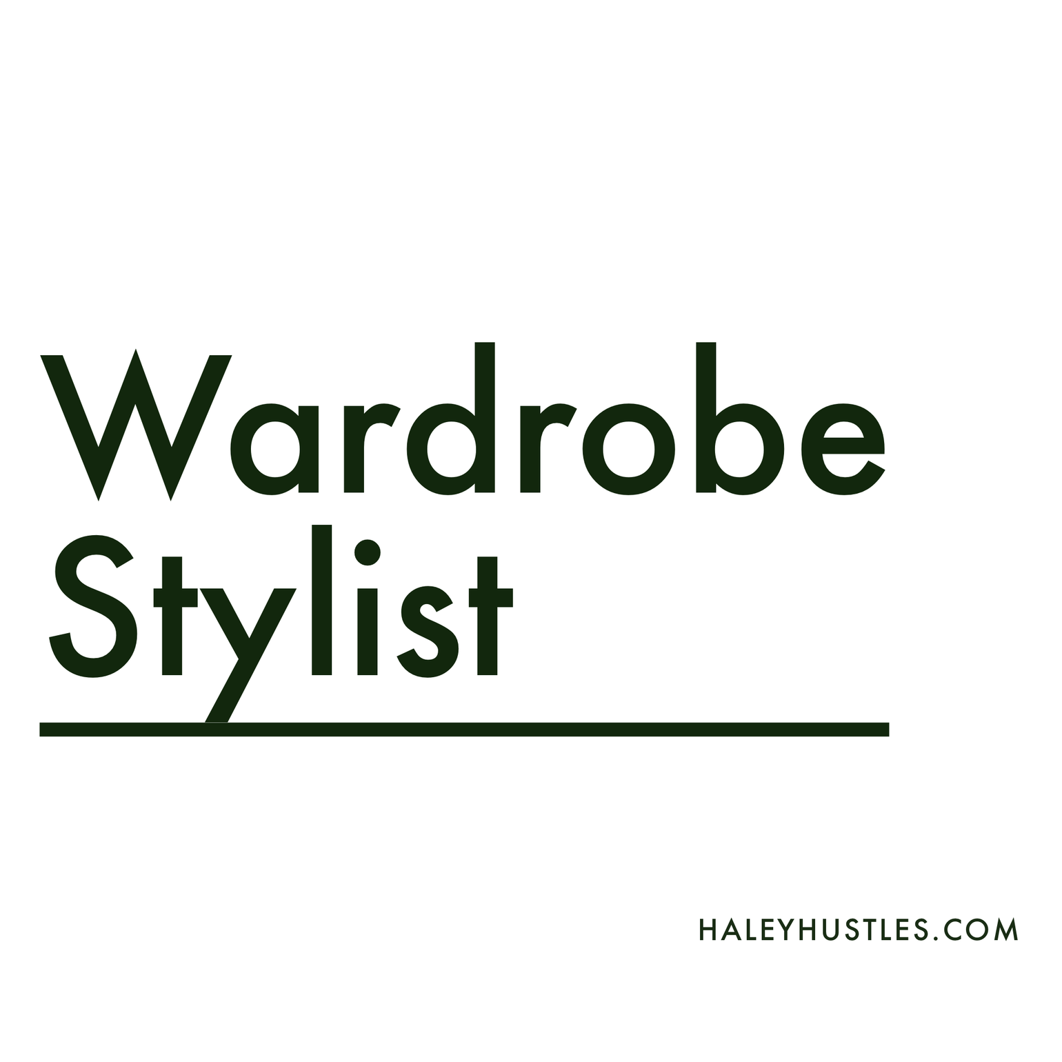 Image of Wardrobe Stylist + Personal Shopper (Hourly)