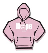 Image of Hope Starts Now Hoodie