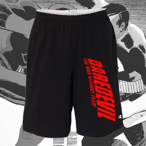 Image of Shorts without fear