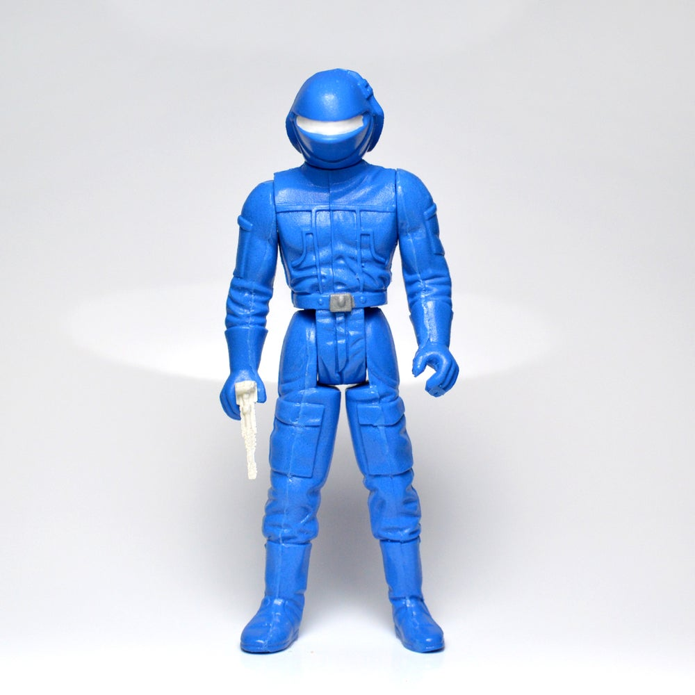 Image of IMPERIAL MASTER GUNNER (BLUE-2)