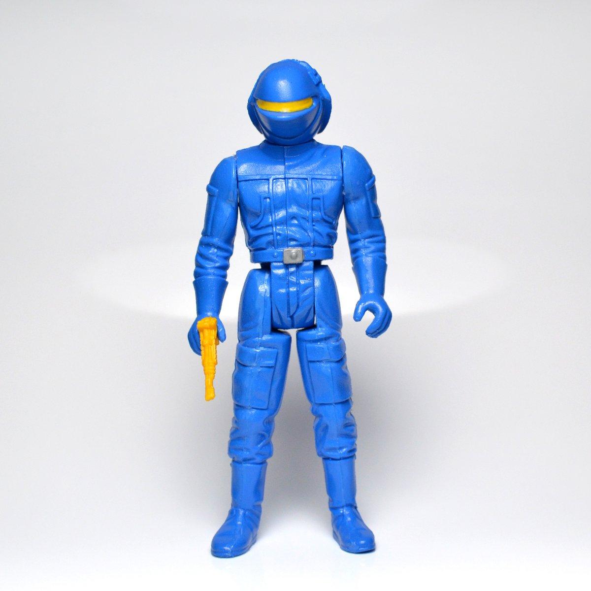 Image of IMPERIAL MASTER GUNNER (BLUE-1)