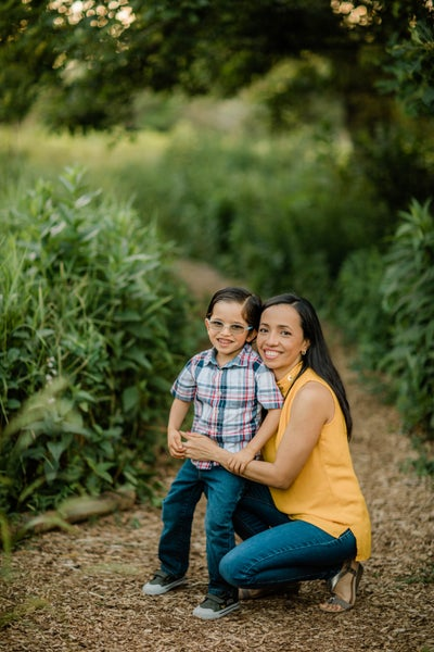 Image of RETAINER September  and October Mini Sessions