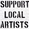 Support Local Artists Donation- $5.00