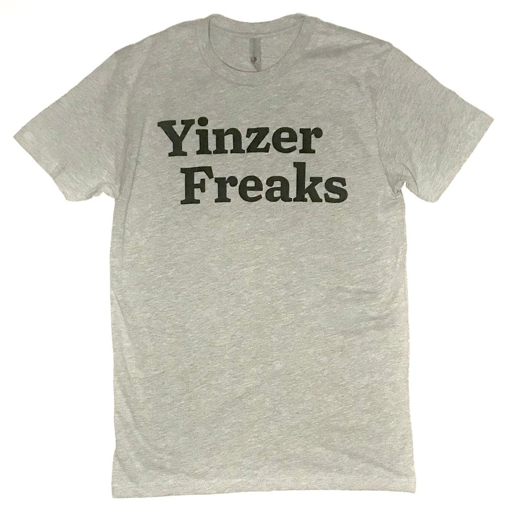 Image of Yinzer Freaks