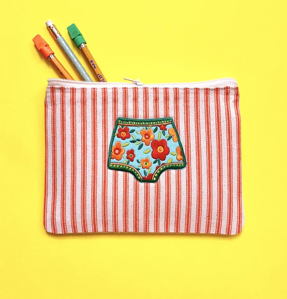 Image of Dream Undies Pouch