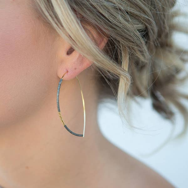Image of Norah Earrings