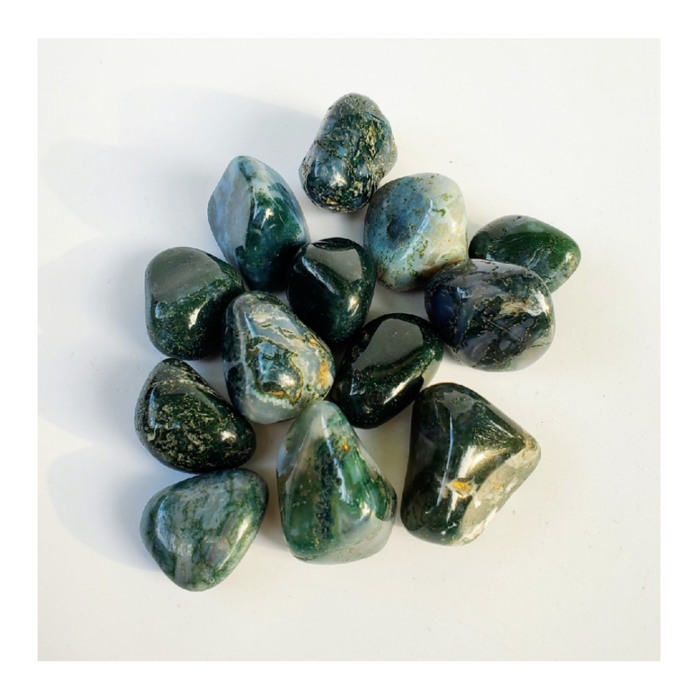 Image of Moss Agate