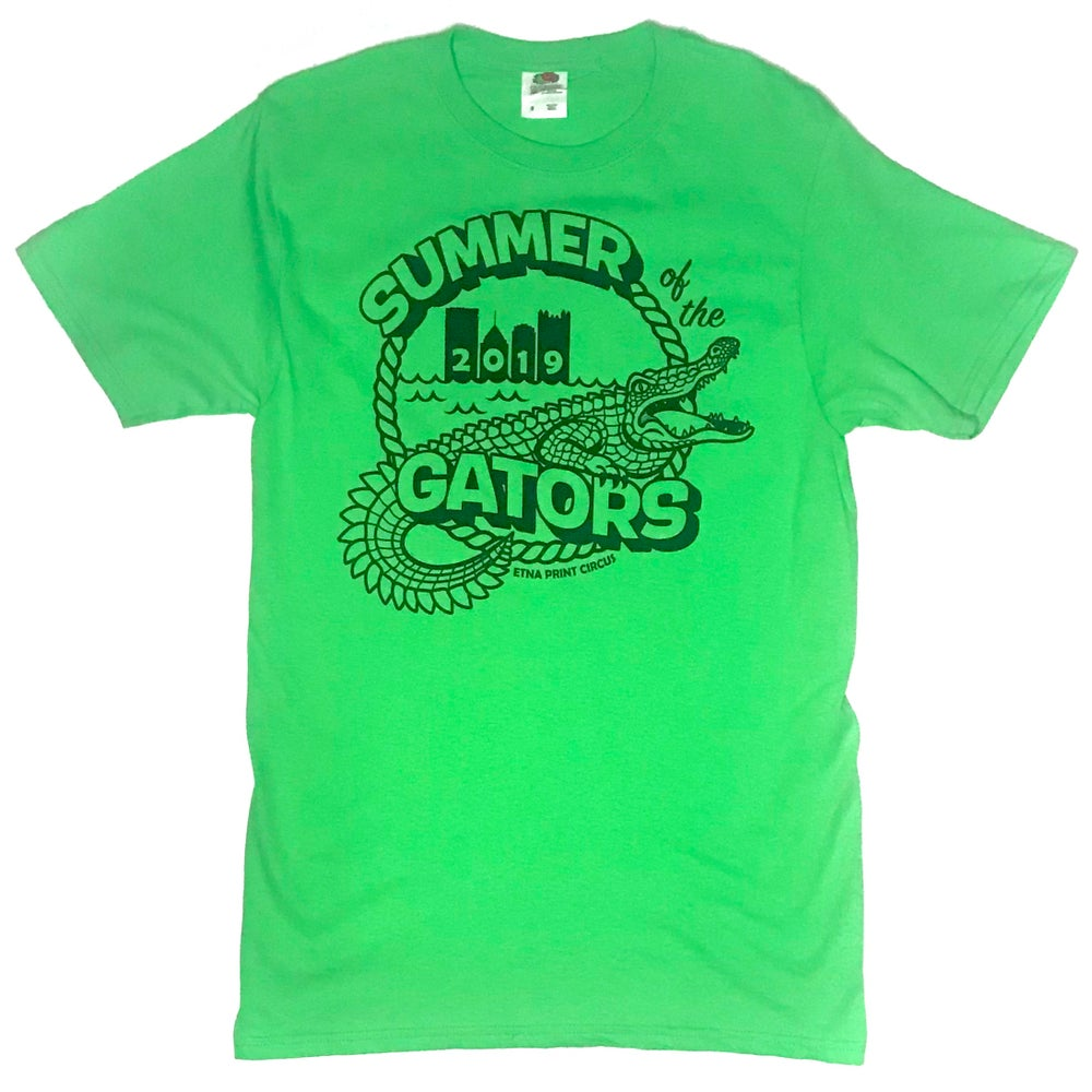 Image of 2019: Summer of the Gators
