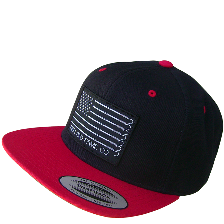 Image of Trust Snap Back (assorted)