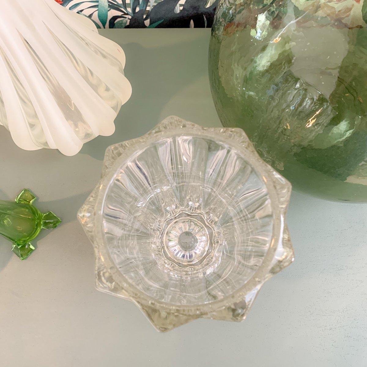 Image of Vase Ciselé Tropic