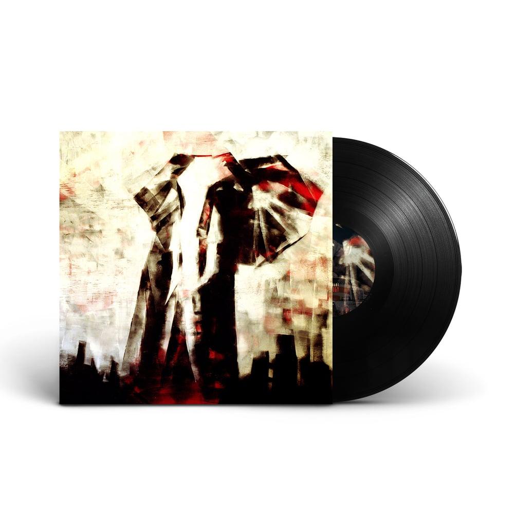 DEAD ELEPHANT 'Thanatology' Black Vinyl LP & CDR